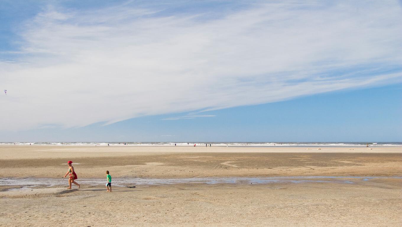 Ferienwohnung Langeoog - Header