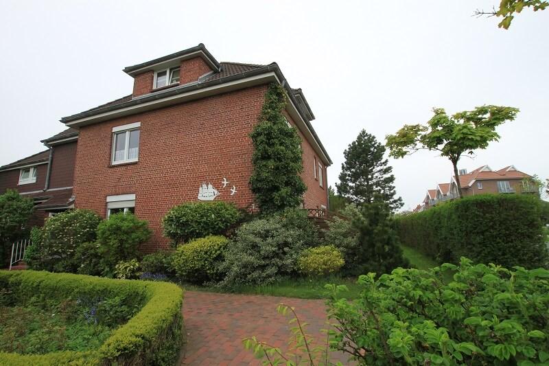 Ferienhaus Langeoog - De Seilschipper