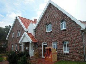 Ferienhaus Langeoog De Veermaster