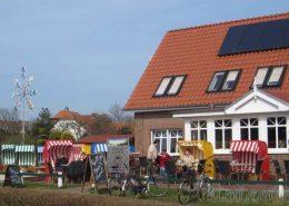 Ferienhaus Langeoog - Inselhus Langeoog