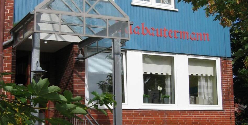Ferienhaus Langeoog - Klabautermann
