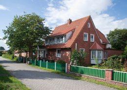 Ferienhaus Langeoog -Us Freedom