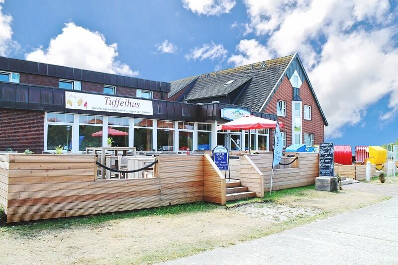 Strandhotel Achtert Diek Langeoog