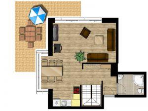 Grand Suite EG