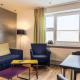 Hotel Langeoog - Langeooger Strandhotel - Achtertdiek Suite2