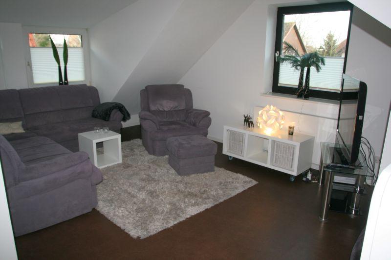ferienwohnung wohnzimmer gro seeurlaub fewo. Black Bedroom Furniture Sets. Home Design Ideas