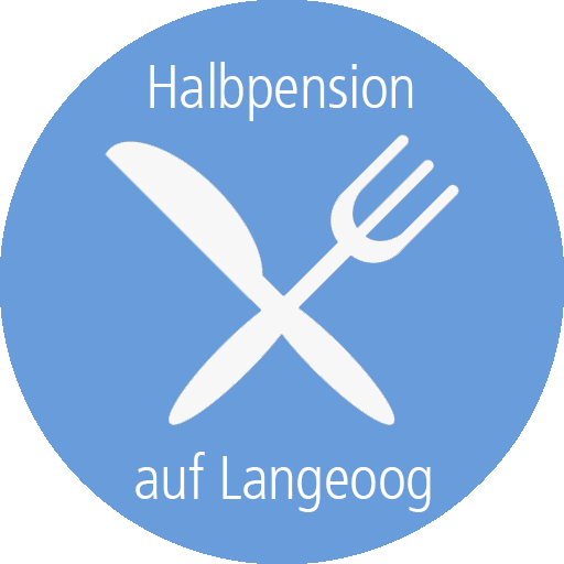 Halbpension Langeoog